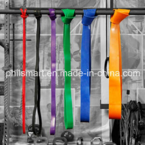Crossfit Fitness Strength Resistance Band pictures & photos