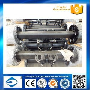 Axles for Truck and Trailer & Axle for Truck and Trailer pictures & photos