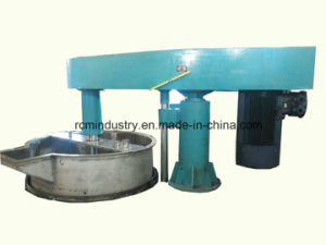 Pigment Disperser for Mass Production pictures & photos