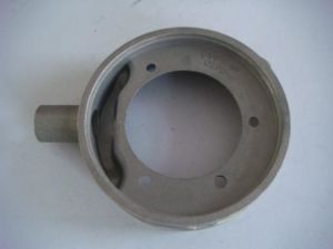 Customized CNC Machining Aluminum Die Casting Spare Parts pictures & photos
