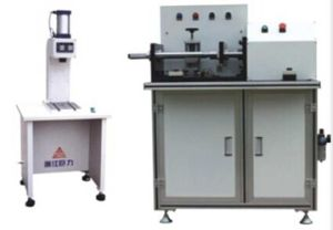 Armature Commutator Insertion Machine (XL-800 TYPE) pictures & photos
