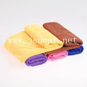 30 * 70 Car Washing Towel (JSD-T0019) pictures & photos