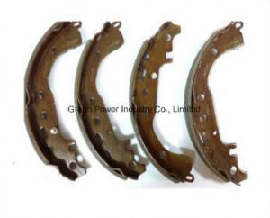 Original Great Wall Car High Quality Disc Brake Shoe pictures & photos