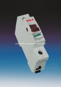 Slh4-100 Series Mini Circuit Breaker Switch pictures & photos