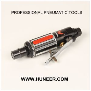 Industrial Air Die Grinder with 6mm Collet pictures & photos