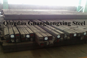 GB Q235 Hot Rolled Steel Billets pictures & photos