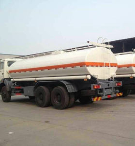 Beiben Fuel Tank Truck Refueling Fuel Tank Truck 20cbm pictures & photos