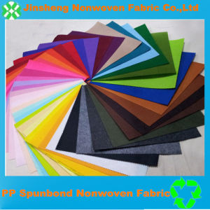 Best Quality and Cheap Price 100% PP Nonwoven Fabric for Eco-Friendly Bags