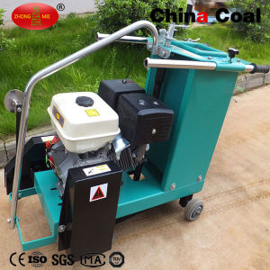 Q450 Hand Held Concrete Cutting Saw pictures & photos