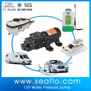 Seaflo 3.8L/Min DC Diaphragm Auto Water Pump pictures & photos
