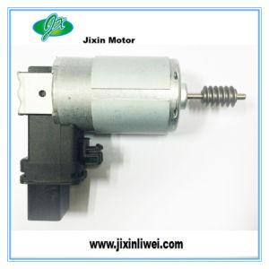 pH555-01 DC Motor for Auto Window Regulator / Car Accessories pictures & photos