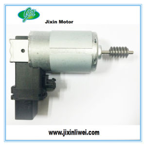 pH555-01 DC Motor for Auto Window Regulator and Car Accessories pictures & photos