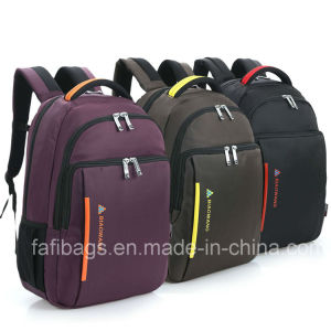 Waterproof Backpack for Hiking, Outdoor, School, Laptop (FFB-01) pictures & photos