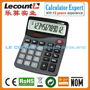 Office Calculator (LC22625) pictures & photos
