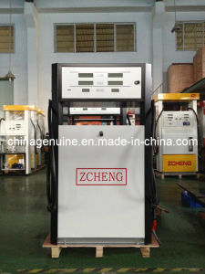 Zcheng Gas Station Wayne Fuel Dispenser Equipment pictures & photos