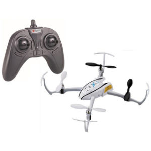2.4G 4CH Remote Control China Quad Copter Drone Can Filp with En71/ASTM/RoHS Certificate pictures & photos