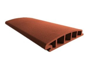 China terracotta louver curtain wall tg 07 china for Appui fenetre leroy merlin