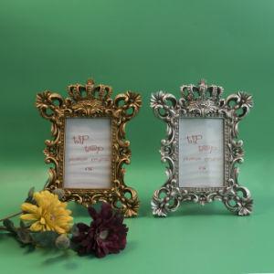 New Antique Polyresin Photo Frame pictures & photos