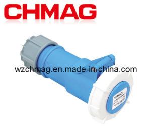 IEC 60309 Socket 32A 3p IP67 2232