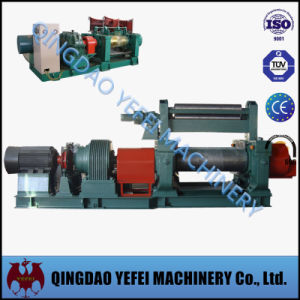 Top Quality High Technical Rubber Refiner Machine pictures & photos