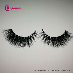 100% Real Mink Lilly Lashes Natural Eyelashes for Face Makeup pictures & photos