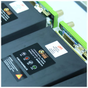 Rechargeable Japan Car Battery 60V 50ah Li Ion Battery Pack pictures & photos
