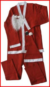 Christmas Costumes Santa Costumes Clothing pictures & photos
