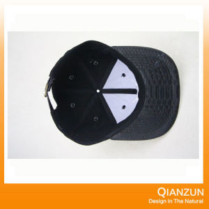 Smile Custom Fashion 6 Panel Trucker Hats Snapback pictures & photos