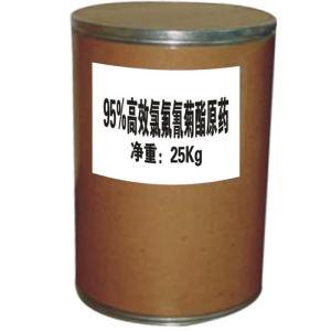 Lambda-Cyhalothrin, Insecticide Lambda-Cyhalothrin 2.5% 5% Ec 10% Wp 95% Tc pictures & photos