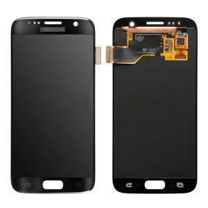 Cell Phone Parts LCD Display Screen for Samsung Galaxy S7 S7 Edge