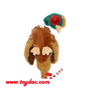 Stuffed Duck Dog Pet Toy with Cords pictures & photos