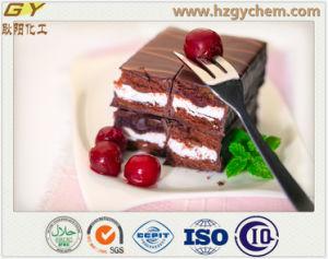 Destilled Monoglyceride Dmg Makes The Cakes Fluffier