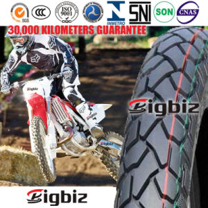 Tubeless Scooter Motorcycle Tire (3.50-18) pictures & photos