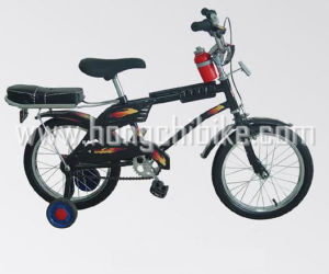 Toys 12 Inch Kids Bike Toy with Assist Wheel (HC-KB-21935) pictures & photos