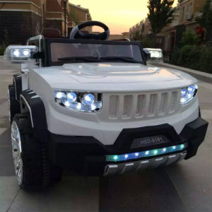 new designed super power electric car for kids to drive