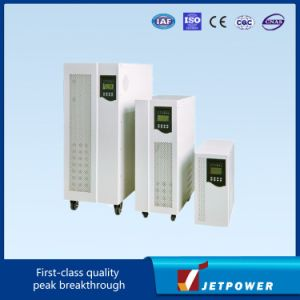 220V DC to 220VAC 5kw Single Phase Solar Inverter (off gird inverter) pictures & photos