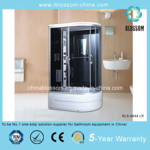 Sliding Door Portable Jacuzzi Shower Cabin/Enclosure (BLS-9844 LR) pictures & photos