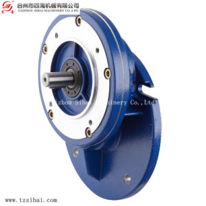 Power Transmission Mechanical Worm Gears with PC Series Helical Gearbox pictures & photos