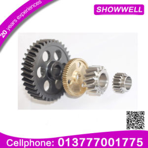 Spur Gears From China Supplier Planetary/Transmission/Starter Gear pictures & photos