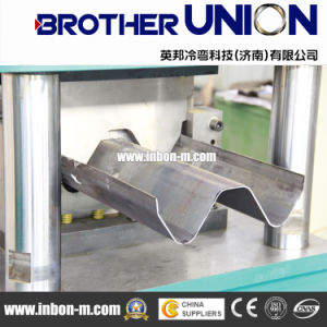 Best Quality Highway Guardrail Roll Forming Machine pictures & photos