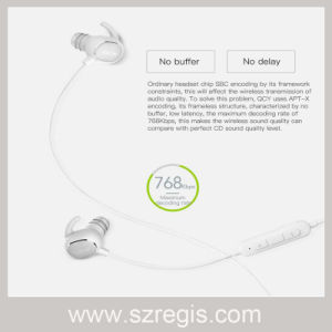 Microphon Sport Music in-Ear Wireless Headphone Bluetooth Headset pictures & photos
