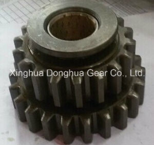 Hsp RC Differential Steel Metal Main Gear 64t Motor Gear pictures & photos
