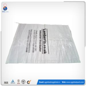 50kg Polypropylene Laminated Woven Bags pictures & photos
