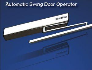 Hans Burg Autoamtic Swing Door Operator (HB-200C) pictures & photos