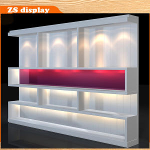 2013 Shoes Shop Display Rack (ZS-617)