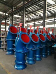 Zlb Vertical Axial Flow Pump pictures & photos
