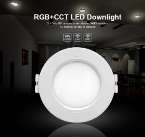 WiFi 6W LED Downlight pictures & photos