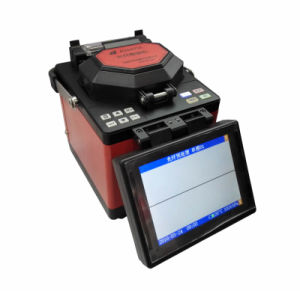 Brand New AV6471A Optical Fusion Splicer pictures & photos