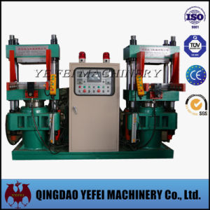 Plate Vulcanizing Press, Rubber Seal Vulcanizing Machine pictures & photos