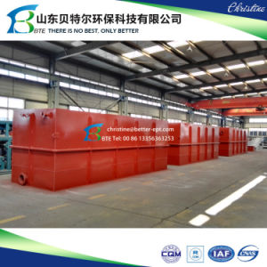 Waste Water Treatment System pictures & photos